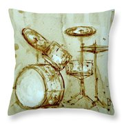 Play It Forward Throw Pillow