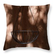 Play With Shades Throw Pillow
