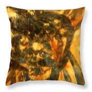 Playtime Throw Pillow