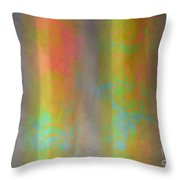 Please Give Me A Name Throw Pillow