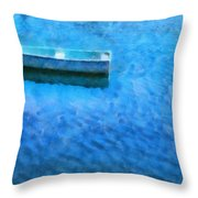 Pnrf0512 Throw Pillow
