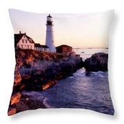 Pnrf0905 Throw Pillow