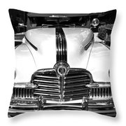 Pontiac Throw Pillow