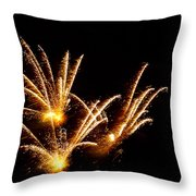 Poof Throw Pillow