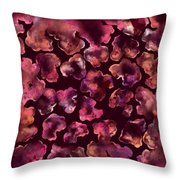 Popcorn Extreme  Throw Pillow