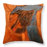 Porter - Tile Throw Pillow