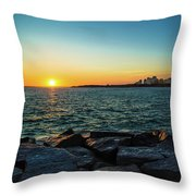 Portugal # 2 Throw Pillow