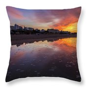 Portugal # 3 Throw Pillow