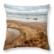 Portugal 5 Throw Pillow