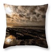 Portugal 8 Throw Pillow