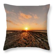 Portugal 9 Throw Pillow
