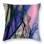 Possibilities... Throw Pillow