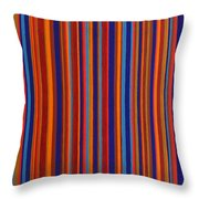 Post Pictura Throw Pillow