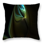 Potential Moment Throw Pillow