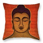 Power Throw Pillow by Gloria Rothrock