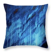 Power In The Pause Throw Pillow