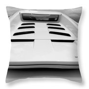 Powerful Perfection Throw Pillow