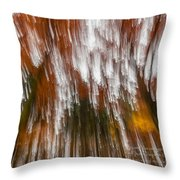 Praise You In This Storm Throw Pillow
