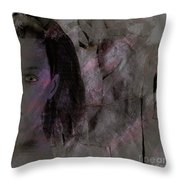 Preciosa Throw Pillow