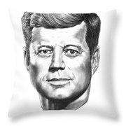 "John F Kennedy portrait 14 x 11/"" Photo Print"