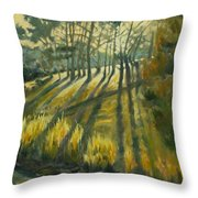 Presidio Throw Pillow