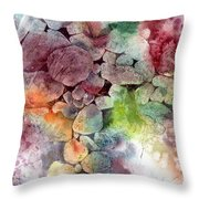 #pride Throw Pillow