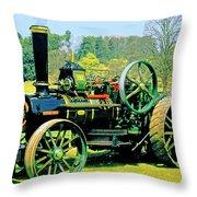 Princess Mary Throw Pillow