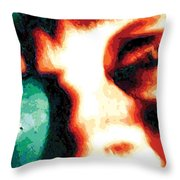 Prismeye, No. 2 Throw Pillow
