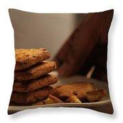 Product Shot Throw Pillow