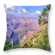 Profound Throw Pillow
