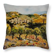 Provence 10080 Throw Pillow