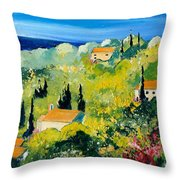 Provence 459070 Throw Pillow