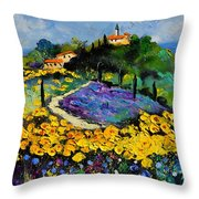 Provence 561140 Throw Pillow