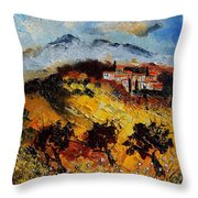 Provence 5678952 Throw Pillow