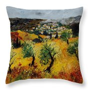 Provence 789080 Throw Pillow