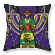 Psalm 119vs11 Thy Word Throw Pillow