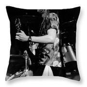 Pt78#44 Throw Pillow