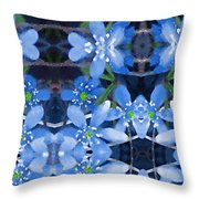 Pure For Life Throw Pillow