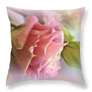 Pure Poetry Throw Pillow