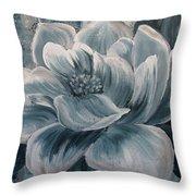Quietude Throw Pillow