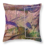 Quitrents Agreement  Id 16098-030512-56572 Throw Pillow