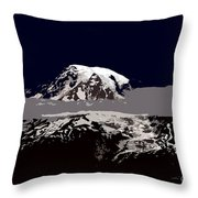Rainier Throw Pillow