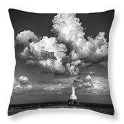Rainmaker, Rainmaker Throw Pillow