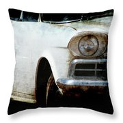 Rambler Throw Pillow