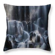 Ramona Falls 3 Throw Pillow