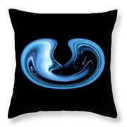 Rapport Throw Pillow