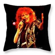 Reba-93-0697 Throw Pillow