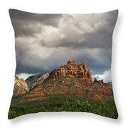 Reconciliation Throw Pillow