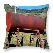 Red Barrel Throw Pillow