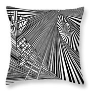 Rednoweht Throw Pillow